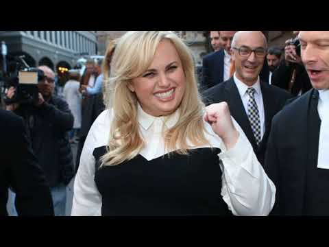 Rebel Wilson awarded A$4.5m in magazine defamation case