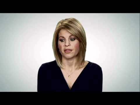 Celebrity Stories of Faith: Candace Cameron Bure