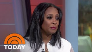 Cosby Show Star Speaks Out On Rape Allegations | TODAY thumbnail
