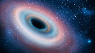 Что такое черная дыра - Интересные факты о космосе