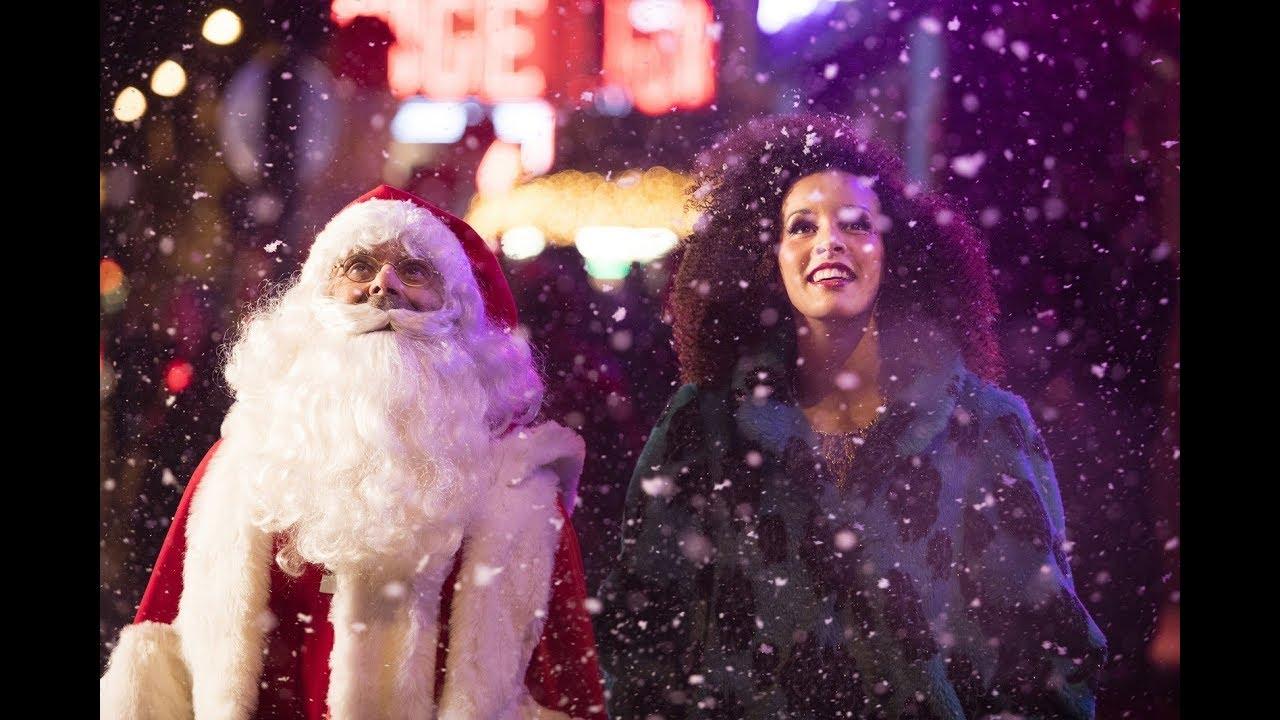 Santa & Co. - Wer rettet Weihnachten? - Trailer Deutsch HD - Ab 26.10.18 im Handel!