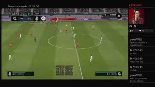 Volviiiiii FIFA