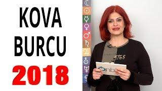 Kova  Burcu 2018 Astroloji