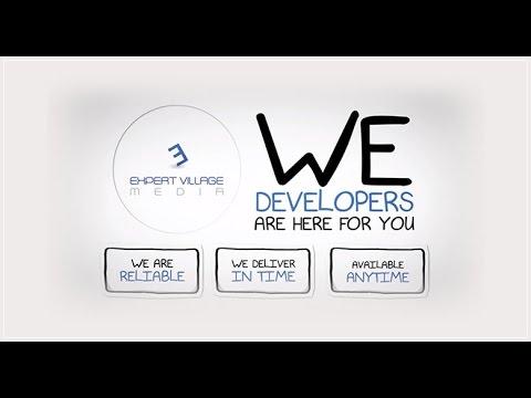Enterprise Web Design Company - Your Outsourcing Partner