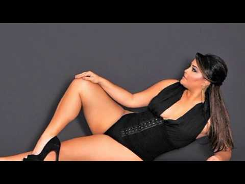 Plus Size Model-Candice Huffine Balances Strong and Sexy Video. http://bit.ly/2KBtGmj