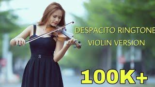 Download lagu Violin Ringtone Despacito MP3