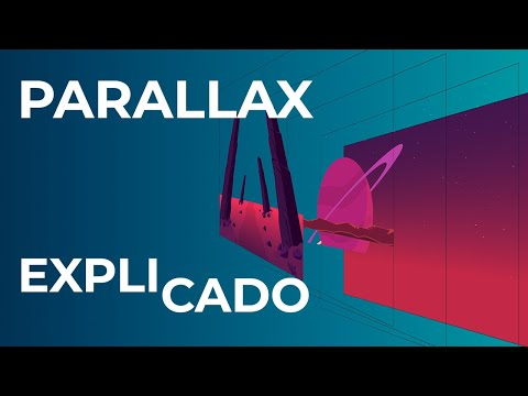 Parallax effect CSS tutorial - Animation on SCROLL in website 🛠️ thumbnail