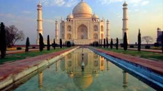 Prem Joshua - Ancient India - Orange Turban