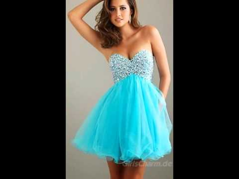 Pretty Dresses For Charming S