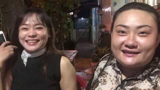Cười té ghế khi nghe Phạm Huyền Trâm Sao Nối Ngôi kể chuyện lần đầu tiên đi máy bay.