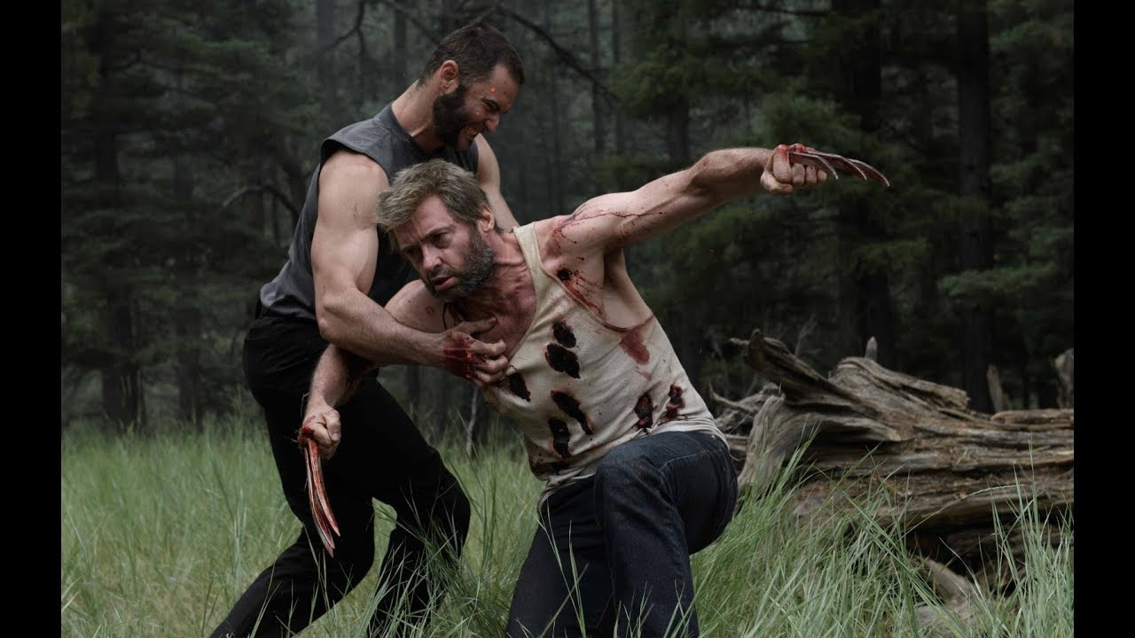 Download Escena Final de Logan 2/3 Español Latino