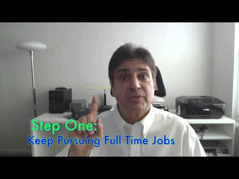 4 Steps To Convert Temp To Perm Jobs