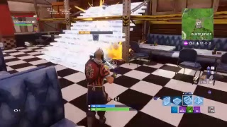 Fortnite battle royale epic wins GOAL 100 SUBS new skins rock on