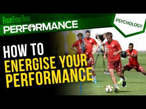 How to improve your soccer performance | 3-step guide | Sports psychology
