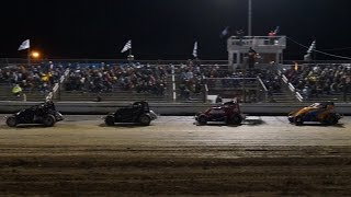 Fast Five from Bubba Raceway Park, 2-18-2016
