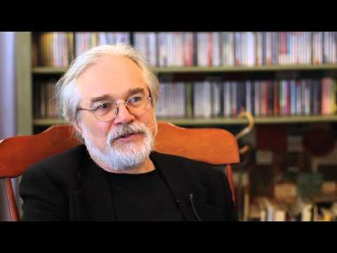 Robert Carl: The Time Keeper