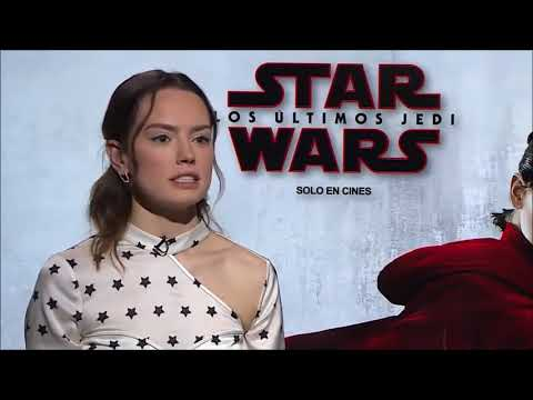 Daisy Ridley STILL doesn
