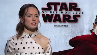 Daisy Ridley STILL doesn't understand Mary Sues thumbnail