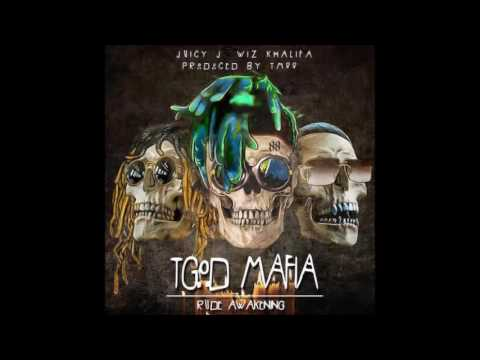 Juicy J & Wiz Khalifa - All Night (Rude Awakening)
