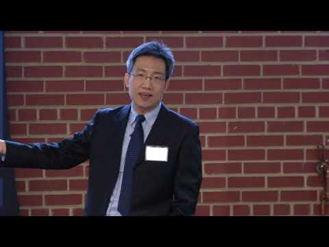Jen-Yi Chen: Advancing Internet Of Things (IoT) Solutions, Together