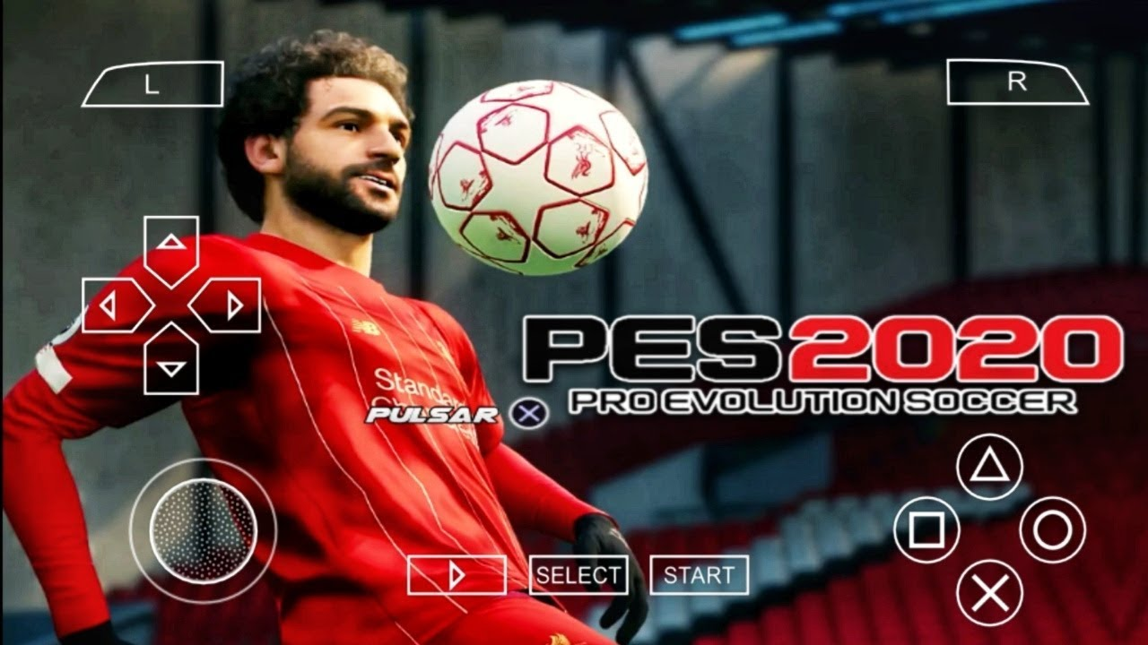 Best Android Camera Phone 2020 PES 2020 PPSSPP Camera PS4 Android Offline 600MB Best Graphics New
