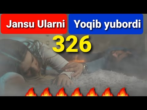 Qora Niyat 326 Qism Uzbek Tilida Turk Filim кора ният 326 кисм