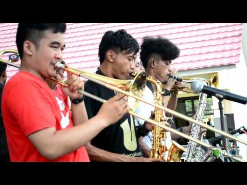 SCIMMIASKA - YOU DANCE WITH ME - SMKN 1 SUKRA - INDRAMAYU - THE BONTOT RECORDS :: BONTOT PRODUCTION