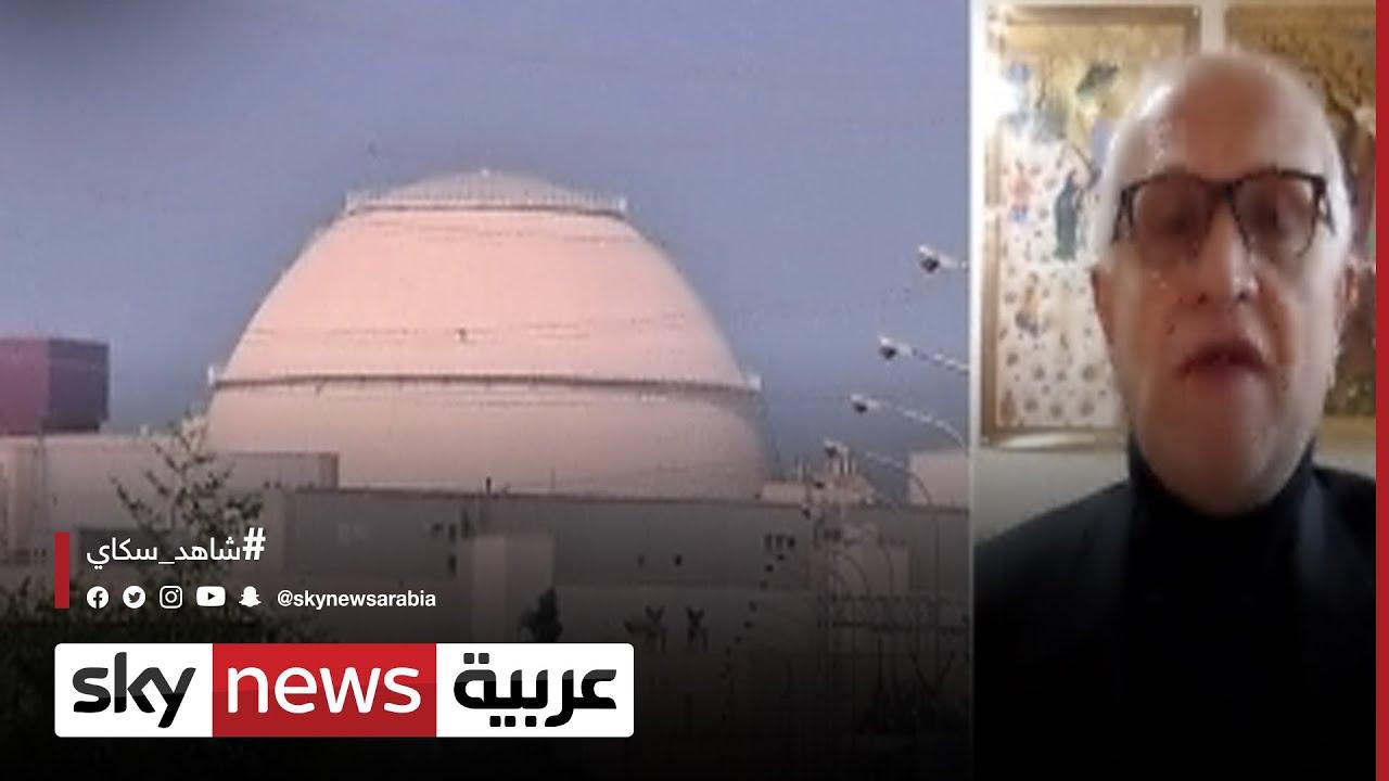 ميشال أبو نجم: هناك الكثيرمن العقبات ولكن التفاوض الإيراني ما زال مستمرا على سياسة الإبتزاز  - نشر قبل 3 ساعة