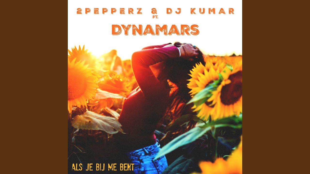 """2 Pepperz: """"Als Je Bij Me Bent"""" Ft. Dynamars"""