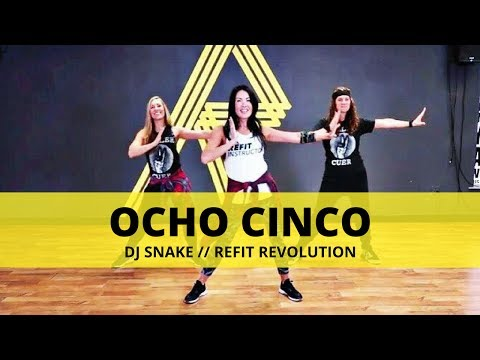 """Ocho Cinco"" 