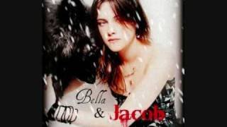 bella jacob song twilight