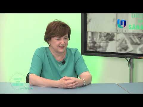 TeleU: Dr. Mihaela Vlad la Drumul spre Sănătate