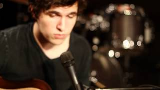 Brian Sizensky - Nice Tomorrow (Live Acoustic Version)