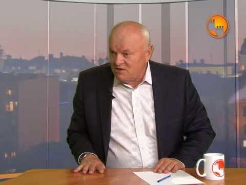 Телеканал ЧЕРНІВЦІ: Пряма відповідь 12 жовтня 2017 - Микола Федорук