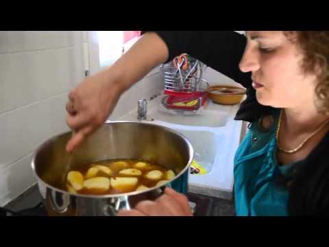 couscous-algérien