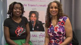 Spiritual Transformation -Total Life Transformation TV - Episode 7