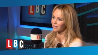 In Conversation With: Amanda Holden