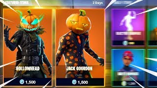 *NEW* FORTNITE ITEM SHOP COUNTDOWN! October 12th - New Skins - Fortnite Battle Royale
