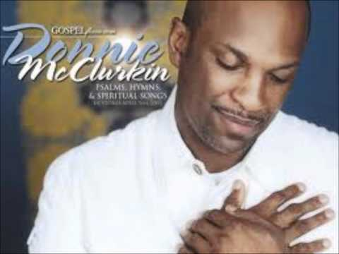 Donnie McClurkin - Psalms 27