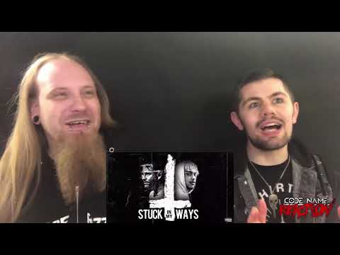 "Metal Heads React to ""Stuck In My Ways"" by Kid Bookie Feat. Corey Taylor"