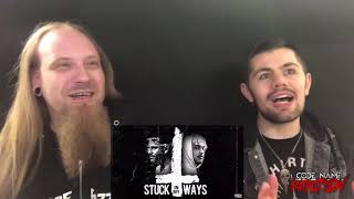 """Metal Heads React to """"Stuck In My Ways"""" by Kid Bookie Feat. Corey Taylor"""