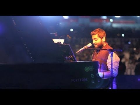 "(Arijit FAN""S DONT Miss This Video )"