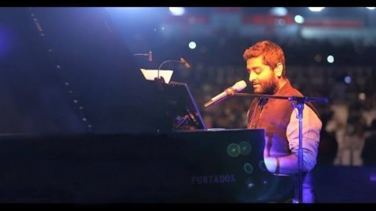 """(Arijit FAN""""S DONT Miss this Video ) #1"""