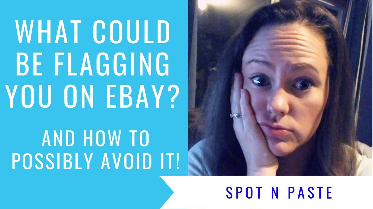 cf3f805742 What could be flagging your eBay dropship store   what to do about ...