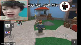 my old roblox vid replay