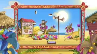 Siesta Fiesta - Announcement Trailer