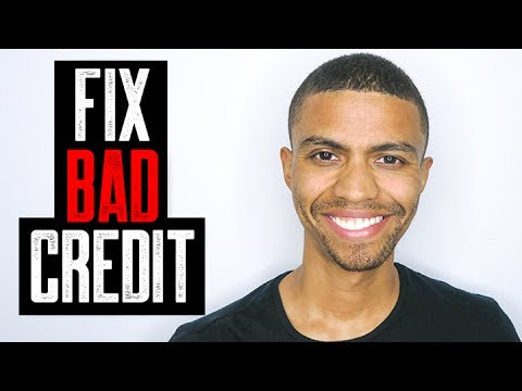 What is Credit Repair || I Have Negative Items On My Credit Report || 609 Credit Repair | Fix Credit