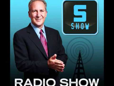 The Peter Schiff Show - Child Labor & Do-Gooders