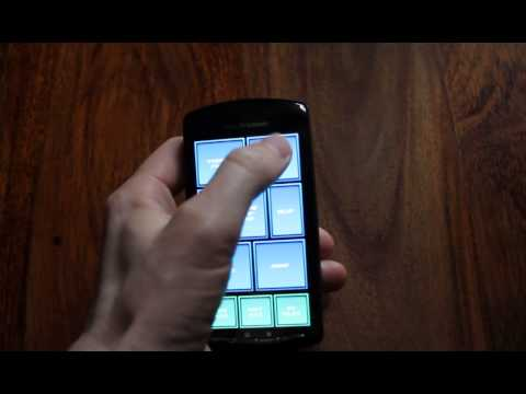 SFXR video game sound generator for Android