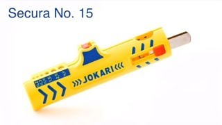 Jokari Secura Super Entmanteler No.15